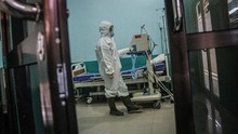 Taiwan Umumkan Korban Tewas Pertama Akibat Virus Corona