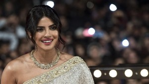 Priyanka Chopra Bakal Jadi Teroris di Film Sheela