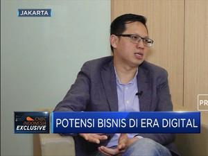 IBM Indonesia: Inovasi Industri 4.0 Fokus Pada People & Data