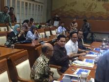Komisi VI Sentil Erick Thohir: Harus Lebih Smooth soal BUMN!