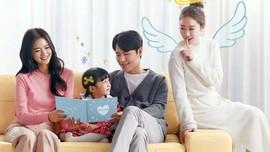 Sinopsis Hi Bye, Mama: Kisah Reinkarnasi Hantu Seorang Ibu