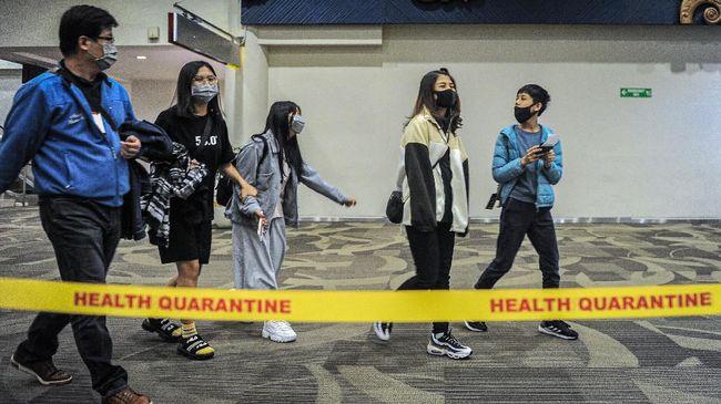 Mengulik Alasan Virus Corona Belum Masuk ke Indonesia