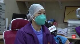 VIDEO: Guo Qin, Perawat yang Sembuh dari Virus Corona
