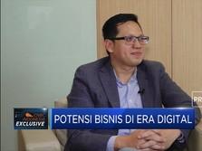 IBM Indonesia Proyeksi Bisnis Teknologi Cloud Terus Meningkat