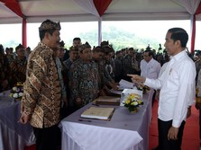 WNI di Wuhan Minta Dievakuasi, Jokowi: Kota itu Masih Dikunci
