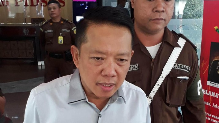 Kejagung telah memeriksa kembali tersangka kasus dugaan korupsi PT Asuransi Jiwasraya (Persero) yakni Heru Hidayat.