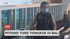 VIDEO: Potensi Turis Tiongkok di Bali
