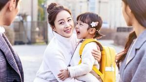 Drama Korea Hi Bye, Mama Tak Tayang Pekan Ini