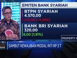 Asbisindo Dorong Bank Syariah Perluas Pasar Syariah di ASEAN