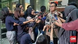 Penyidik Rossa Ditarik Polri, KPK Klaim Tak Ganggu Penyidikan