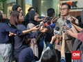 KPK Cek Laporan Dugaan Perintangan Penyidikan oleh Yasonna
