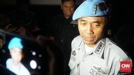 Polisi Kaji Penangguhan Penahanan Rangga Sunda Empire