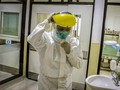 Daftar Hoaks Corona, Satu Warga China Baca Kalimat Syahadat