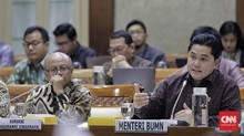 Erick Thohir Janji Dana Nasabah Jiwasraya Mulai Dicicil Maret