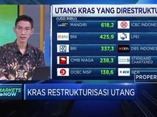Analisis Dampak Restrukturisasi Utang Krakatau Steel