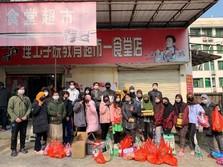 Catat! KBRI Beijing Imbau WNI Segera Tinggalkan China