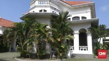 Rumah Sitaan Kasus Korupsi Simulator SIM Jadi Museum Batik