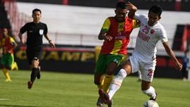 Jadwal Laga  PSM vs Lalenok di Piala AFC