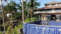 Vila yang 'Dibeli' Princess Lolowah Ternyata Belum Jadi, Mangkrak 9 Tahun
