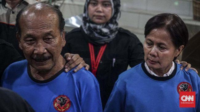 Polisi Akan Tambah Ancaman Pasal Jerat Petinggi Sunda Empire