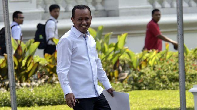 Jokowi Potong Izin Usaha Jadi Rp40 Juta Demi Kemudahan Bisnis