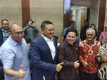 Respons SBY, Aria Bima: Anjing Menggongong Kafilah Berlalu