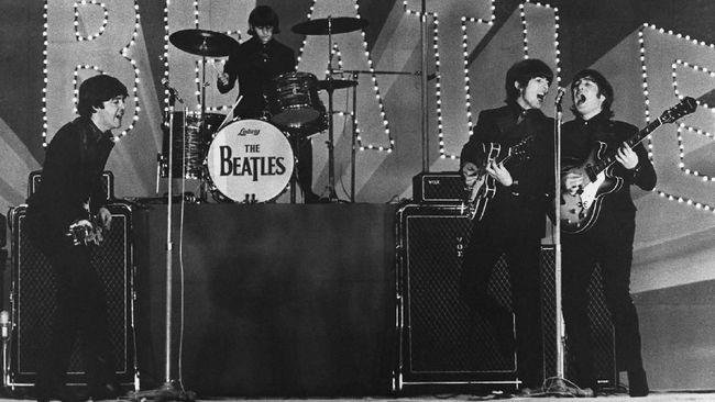 Film Baru The Beatles Bakal Patahkan Mitos di Let It Be