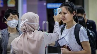 Korea Selatan Evakuasi dan Karantina 700 Warga dari Wuhan