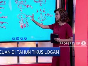 Cari Cuan di Tahun Tikus Logam? Ini Tips Pakar Feng Shui