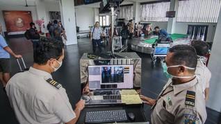Kominfo Imbau Ekspedisi Waspada Barang Kiriman dari China