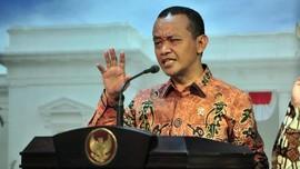 Kepala BKPM Was-was Investasi Asing Jeblok Gara-gara Corona