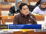 Erick Thohir: Nasabah Jiwasraya Dapat Kepastian di Maret!