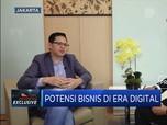 Menilik Potensi Bisnis Data Center, Ini Kata IBM Indonesia