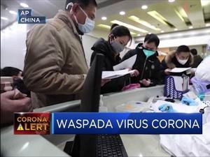 Waduh! Korban Virus Corona Bertambah