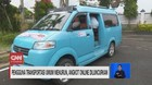 VIDEO: Angkot Online Mulai Diluncurkan