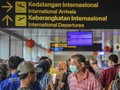 Aplikasi China Deteksi Virus Corona di Pesawat dan Kereta