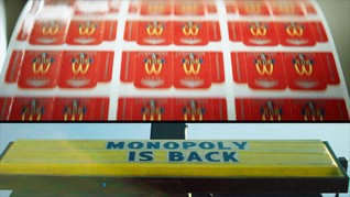 Sinopsis McMillion$, Kecurangan Pemenang Monopoli McDonald's