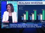Realisasi Investasi Melebihi Target, Ekonom:Cukup Mengejutkan