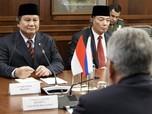 Pak Prabowo, Jadi atau Enggak Beli Sukhoi Su-35?