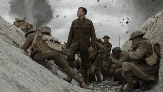 Daftar Lengkap Pemenang BAFTA 2020