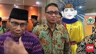 Ambyar Harapan Kursi Wagub DKI dan Lemah Lobi PKS