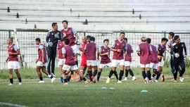 Live Streaming PSM Makassar vs Shan United di Piala AFC