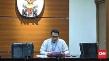KPK Akui Terima Berkas Laporan Korupsi dari Warga Sumut