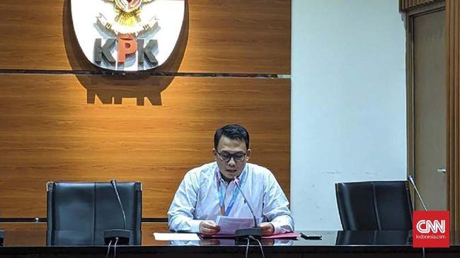 KPK Tiadakan Pemeriksaan Saksi Hari Ini Terkait Corona