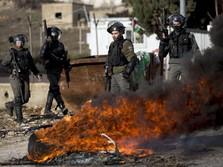 Israel Tembak Mati Warga Palestina, Ada Apa?