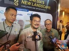 Corona Mengganas, RI Tunda Sementara Impor Pertanian China