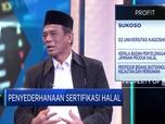 BPJPH: Tidak Ada Penghapusan Sertifikasi Halal di Omnibus Law