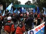 Petinggi BUMN Ini Siap Pimpin Demo Buruh Lawan Omnibus Law
