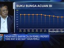 PP Properti: 2019, Pemilu Dorong Perlambatan Sektor Properti