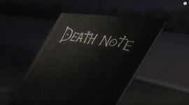 Sinopsis Komik Death Note, Kala Manusia Ingin Jadi Tuhan